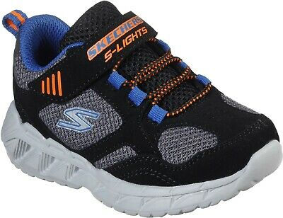 SKECHERS KIDS D'LITES LIL Blossom Floral Embroidery Touch