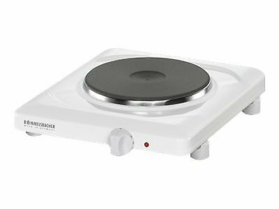 ROMMELSBACHER Electric hot plate 1500 W white THL 1597