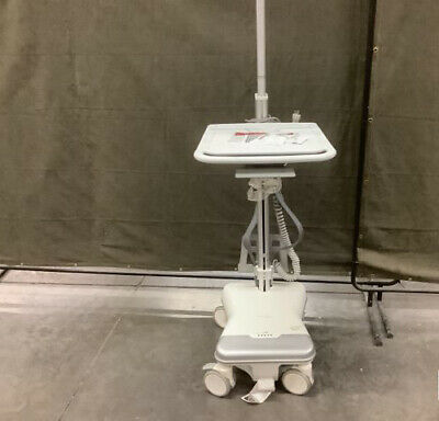 HumanScale T5 Cart Point of Care Technology Cart  **FREE SHIPPING**