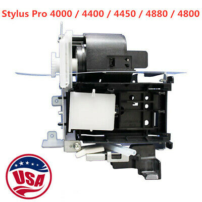 US Stock Epson Stylus Pro 4000 / 4400 / 4450 / 4880 / 4800 Pump Assembly