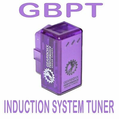 Gbpt Fits 2001 Audi Tt 1.8L Gas Induction System Programmer Chip Tuner