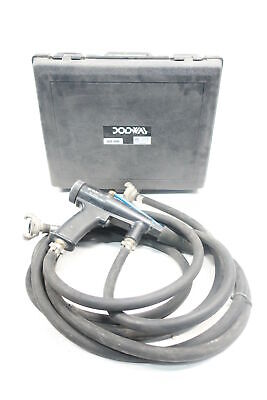 Goodway QS-300 Quick Shot Condenser Tube Cleaning Gun