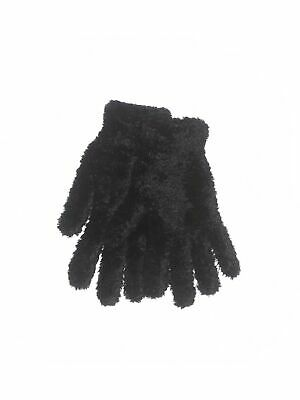 Unbranded Women Black Gloves One Size