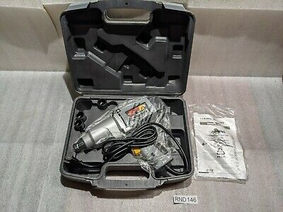 BRAND NEW Wilmar Performance Tool 1/2 Impact Wrench Nut Driver Electric