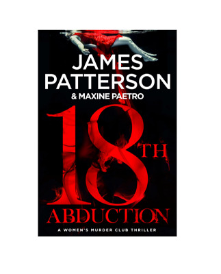 The 18th Abduction by James Patterson [P.D.F]