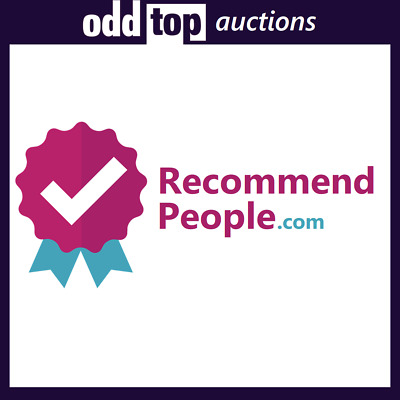 RecommendPeople.com - Premium Domain Name For Sale, Dynadot