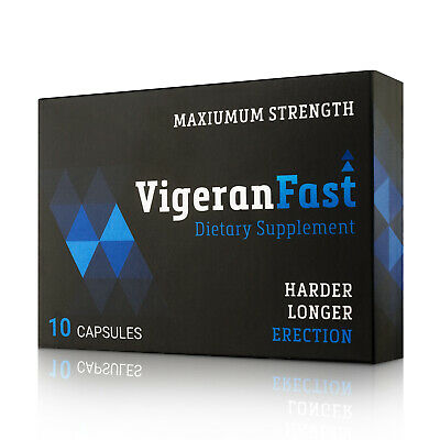 Vigeran Fast Erection Potency Pills Tablets For Men sex