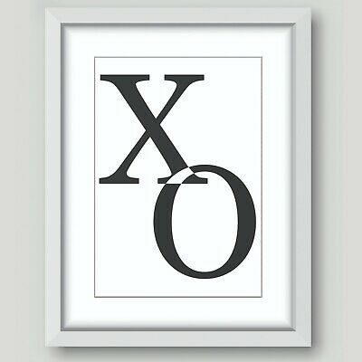 Wall Art Prints Pictures Posters Home Living Room Bedroom Bathroom Kitchen XO