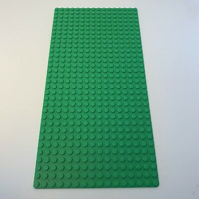 LEGO City Base Plate Building Board 32 x 16 Sand Light Brown Thin Set