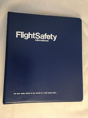 Gates Learjet 35A & 36A Flight Manual - FlightSafety International