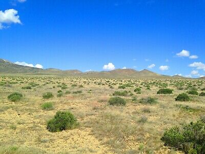 Rare 1.24 Acre Lake Havasu Acres, Arizona Ranch! No Reserve! Fantastic Views!