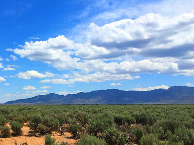 Financed 20 Acre Utah Ranch! Easy Access! Mountain Views! $295 Down! 0% Int!