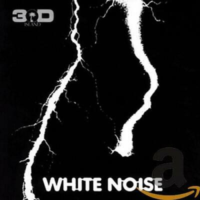WHITE NOISE - Electric Storm CD NEW