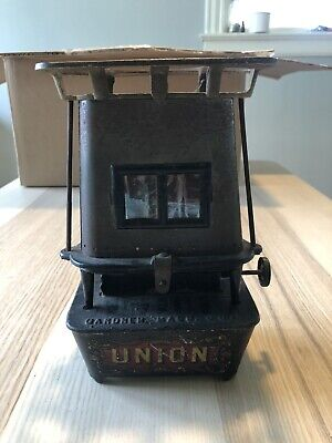 Union Sad Iron Heater
