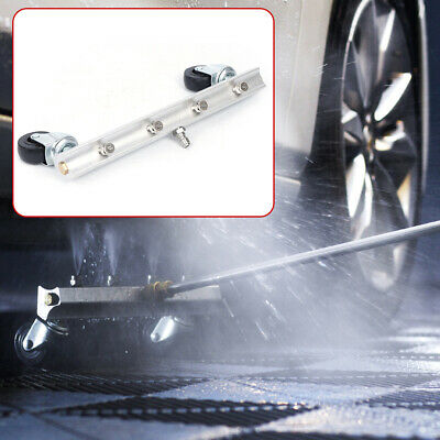 Car Under Body Chassis Washing Machine Undercarriage Cleaner Pressure Washer