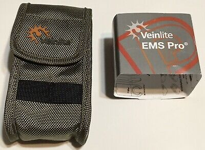 Veinlite EMS Pro Portable Adult Transilluminator I.V. Vein Finder New