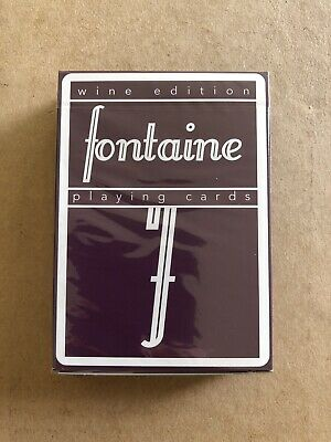Ellen Playing Cards (2)