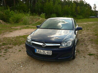 Opel Astra GTC Coupe 6