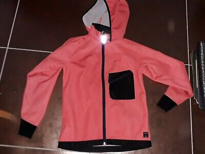 Girls or Boya Polarn O. Pyret Wind Top/Jacket  Outershell 11-12 years