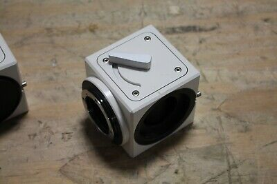 Carl Zeiss Microscope Switching Mirror 44 72 30