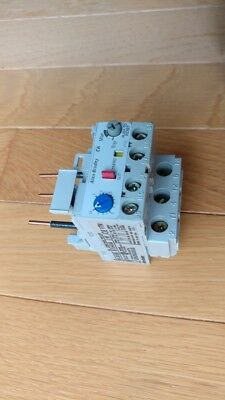 NEW ALLEN BRADLEY 193-EA1EB OVERLOAD RELAY, Free shipping