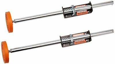 LADDER ACCESSORIES 600C Ladder Leveler Pair (For use only on firm surfaces)