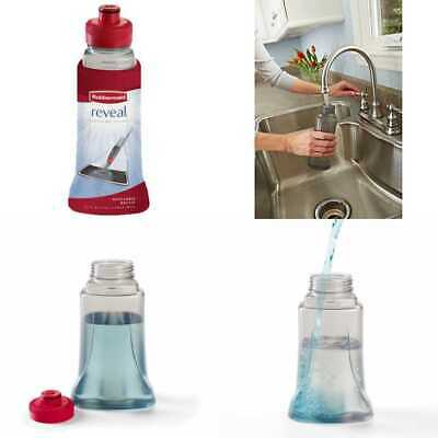 Rubbermaid Reveal Spray Mop Replacement Bottle FG1M1800TNTGR