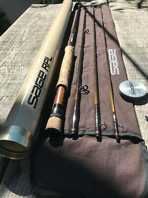 Sage 790-4 Rpl Classic Fly Rod