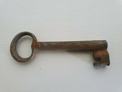 Antigua Llave, Old Key, Vieille Clé, 70 Gramos, 11 Cm