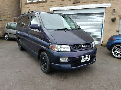 2006 Chrysler Grand Voyager Stow N Go 7 Seater Diesel Automatic Px Welcome