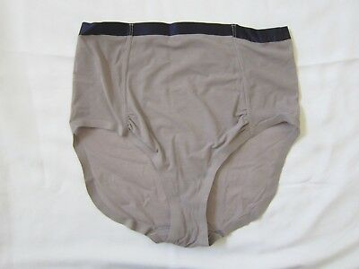 VINTAGE 2008 Victoria Secret BODY BY VICTORIA NYLON STRETCHY PANTY L VERY SEXY