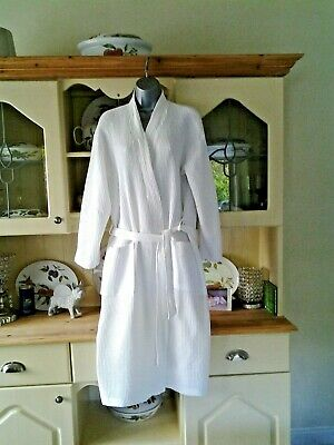 New Designers At Debenhams Ladie's Dressing Gown, Robe, Housecoat.one Size