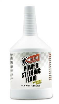 Red Line Racing Power Steering Fluid 946ml
