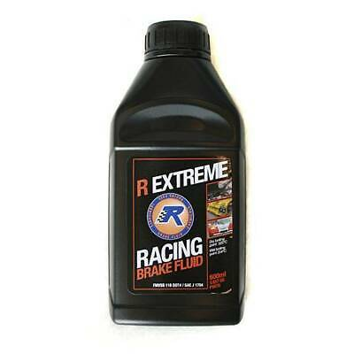 R-Extreme Racing Brake Fluid 500ml - Very high Boiling Point