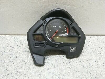 Clocks Speedo Dash Honda Cb600F 2008 - 2011