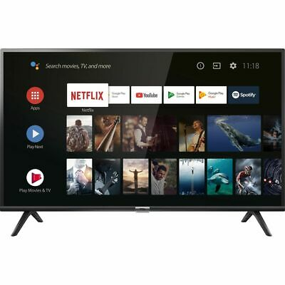 TCL 40ES568 40 Inch TV Smart 1080p Full HD LED 2 HDMI Dolby Vision Bluetooth