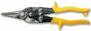 Wiss M3R 248mm/ 9-3/4-Inch MetalMaster Compound Action Aviation Snips, Cuts