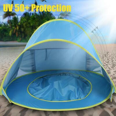 Portable Infant Baby UV Protection Beach Tent Waterproof Shade Pool Sun Shelter