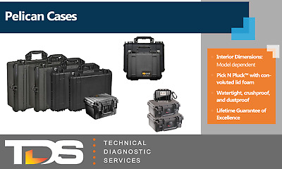 [NEW] Pelican Cases - Protector Case™ - LARGE