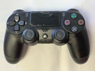 Black ps4 wireless controller dualshock for sony playstation 4