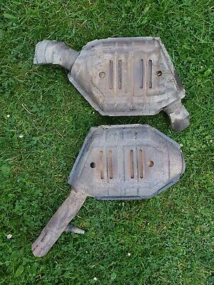 Catalytic converter scrap FULL XL