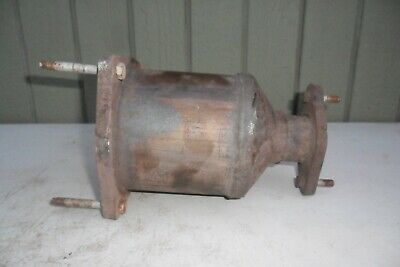 Scrap OEM  (7.2 lbs) Catalytic Converter for recycle only/USED