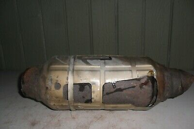 Scrap OEM  (6.11 lbs) Catalytic Converter for recycle only/USED