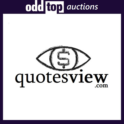 QuotesView.com - Premium Domain Name For Sale, Dynadot
