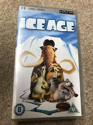 Ice Age (UMD, 2006) For Psp