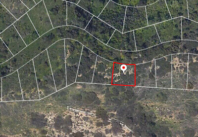 Glendale, California - Vacant Lot In Los Angeles County!!!