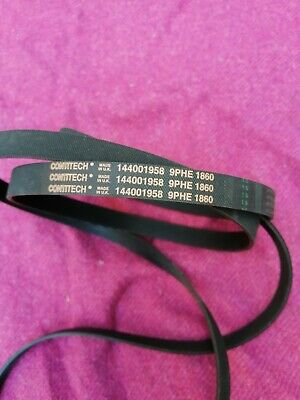 INDESIT IDV65 IDV75 IDVA735 G73V G73VU Tumble Dryer Drum DRIVE BELT