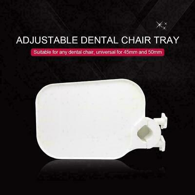 3 in 1 Adjustable Dentistry Chair AccessoriesTray Table Tray Mounted C T6I8 V7K7