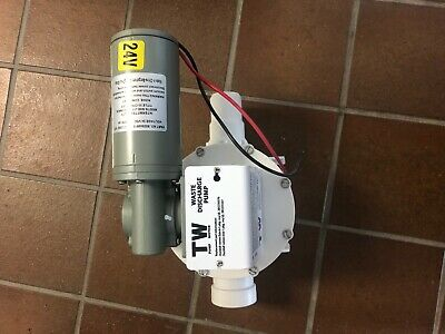 Dometic 24v Water Discharge Pump