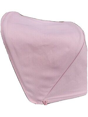 Bugaboo cameleon 3 extendable hood in soft pink